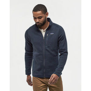 Patagonia Better Sweater Jkt New Navy M