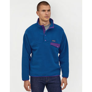 Patagonia M's Synch Snap-T P/O Superior Blue L