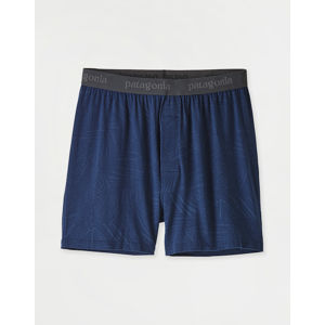 Patagonia M's Essential Boxers New Navy XL