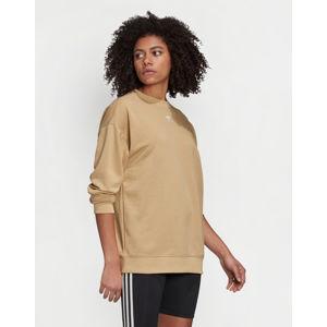 adidas Originals Sweatshirt Linen Khaki 34