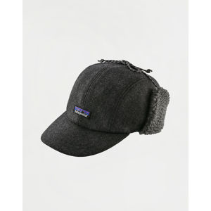 Patagonia Recycled Wool Ear Flap Cap FGE L
