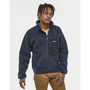 Patagonia M's Classic Retro-X Jacket New Navy S