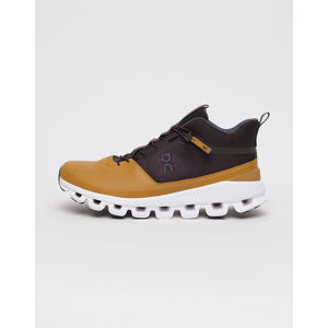 ON Running Cloud Hi Umber/Caramel 44