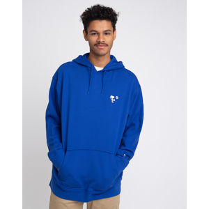 Levi's® T3 Relaxed Graphic Hoodie Snoopy Soccer Blue S