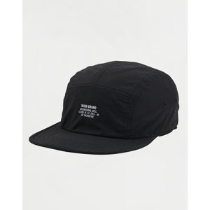 Nixon Crush Reversible Cap Black