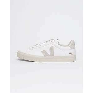 Veja CAMPO EXTRA-WHIITE_NATURAL-SUEDE 41