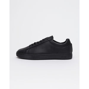 Clae Bradley BLACK WATER REPELLENT LEATHER 41