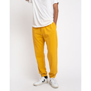 Colorful Standard Classic Organic Sweatpants Burned Yellow M