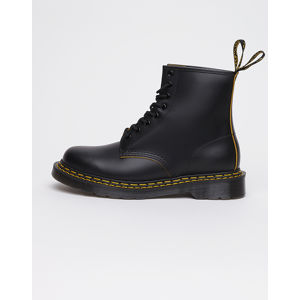 Dr. Martens 1460 DS Black+Yellow 44