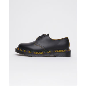 Dr. Martens 1461 DS Black+Yellow 36