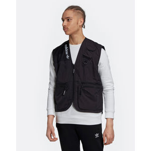 adidas Originals Adv Trail Vest Black L