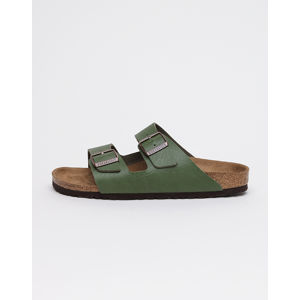 Birkenstock Arizona BF Saddle Green VEG2 42