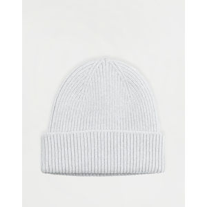 Colorful Standard Merino Wool Hat Limestone Grey