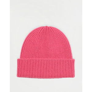 Colorful Standard Merino Wool Hat Bubblegum Pink