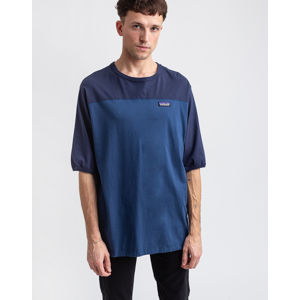 Patagonia M's Cotton in Conversion Tee Stone Blue XL