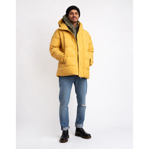 Makia Outpost Jacket ochre S