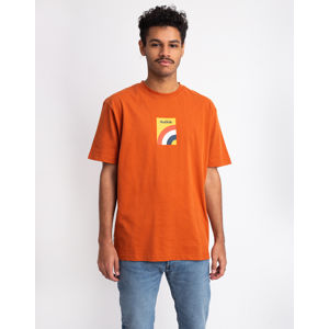 Makia Marvin T-Shirt Copper L