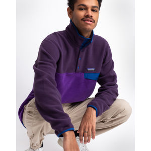 Patagonia M's Synchilla Snap-T Fleece Pullover - EU Fit PUR M