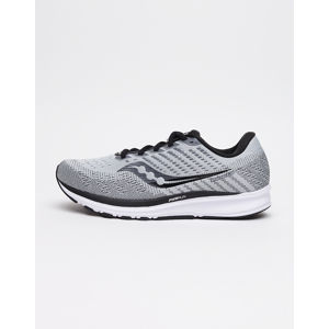 Saucony Ride 13 Alloy/Black 44,5