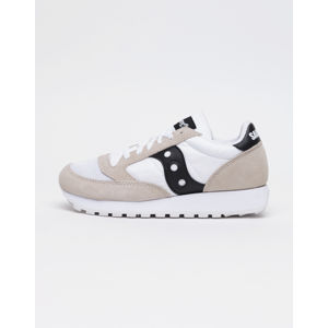 Saucony Jazz Original Vintage White/Black 38