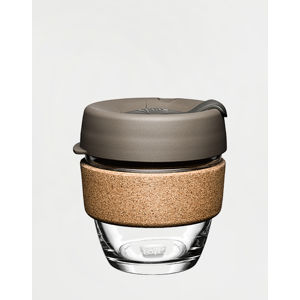 KeepCup Cork Brew Latte S