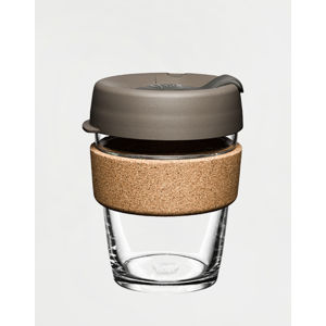 KeepCup Cork Brew Latte M