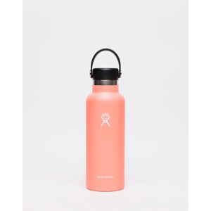 Hydro Flask 18 oz Standard Mouth Flex Cap HIBISCUS