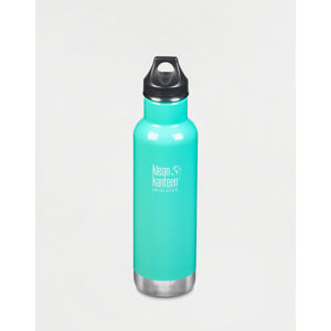 Klean Kanteen Insulated Classic 592 ml (w/Loop Cap) Sea Crest
