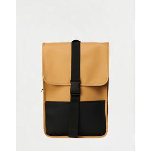 Rains Buckle Backpack Mini 49 Khaki