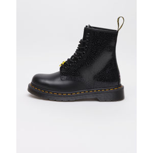 Dr. Martens 1460 × Keith Haring Black Smooth 41