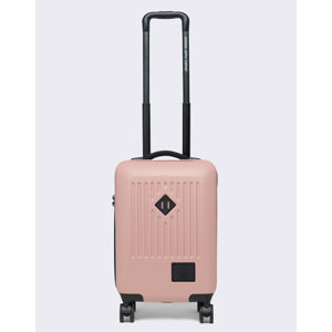 Herschel Supply Trade Carry On Ash Rose