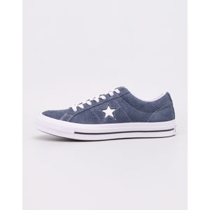 Converse One Star OX Navy 43