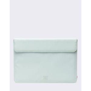 Herschel Supply Spokane Sleeve for 15 inch MacBook Glacier