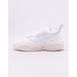 adidas Originals Supercourt RX CRYSTAL WHITE / CHALK WHITE / RAW WHITE 45