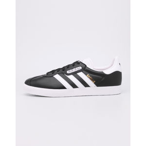 adidas Originals Gazelle Super Essential Core Black / Footwear White / Crystal White 44