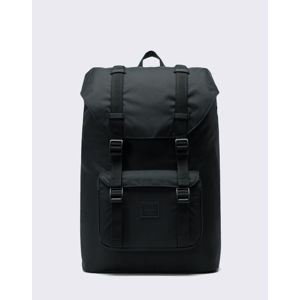 Herschel Supply Little America Mid-Volume Light Black