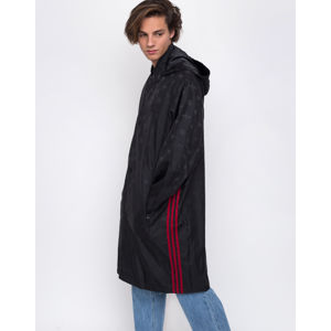 adidas Originals UAS Long Coat Black XL
