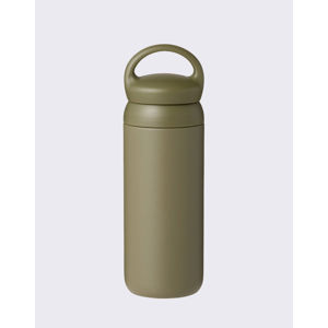 Kinto Day Off Tumbler 500 ml Khaki