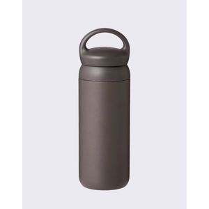 Kinto Day Off Tumbler 500 ml Dark Grey