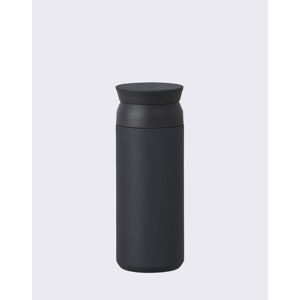 Kinto Travel Tumbler 500 ml Black