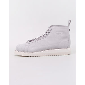 adidas Originals Superstar Boot Grey Two/ Grey Two/ Off White 41