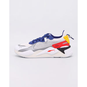 Puma Ader Error RS-X Whisper White- Blueprint- Red 43