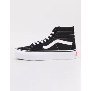 Vans Sk8-Hi Platform 2.0 Black/ True White 41