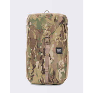 Herschel Supply Barlow Medium Trail Multicam/Elmwood