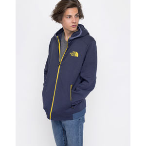 The North Face Vista Tek FZ Shady Blue Heather M