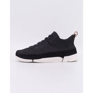 Clarks Originals Trigenic Flex Black Nubuck 43