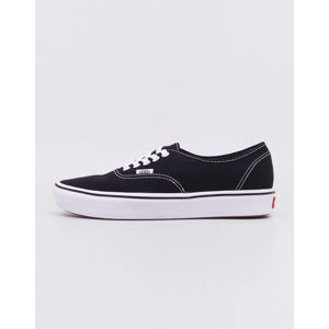Vans ComfyCush Authentic Black/ True White 40