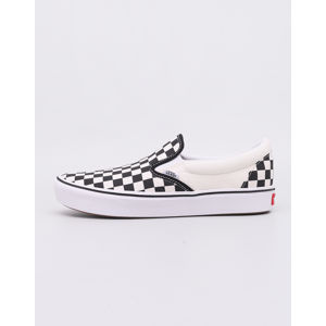 Vans ComfyCush Slip-On Checkerboard/ True White 46