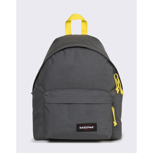 Eastpak Padded Pak'r Grey-Yellow