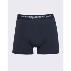 Knowledge Cotton 1 Pack Solid Colored Underwear 1001-N M